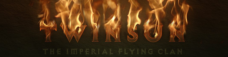 TwinSun | Flying since 2006